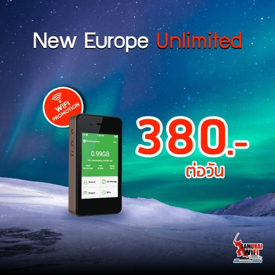 Europe-unlimited